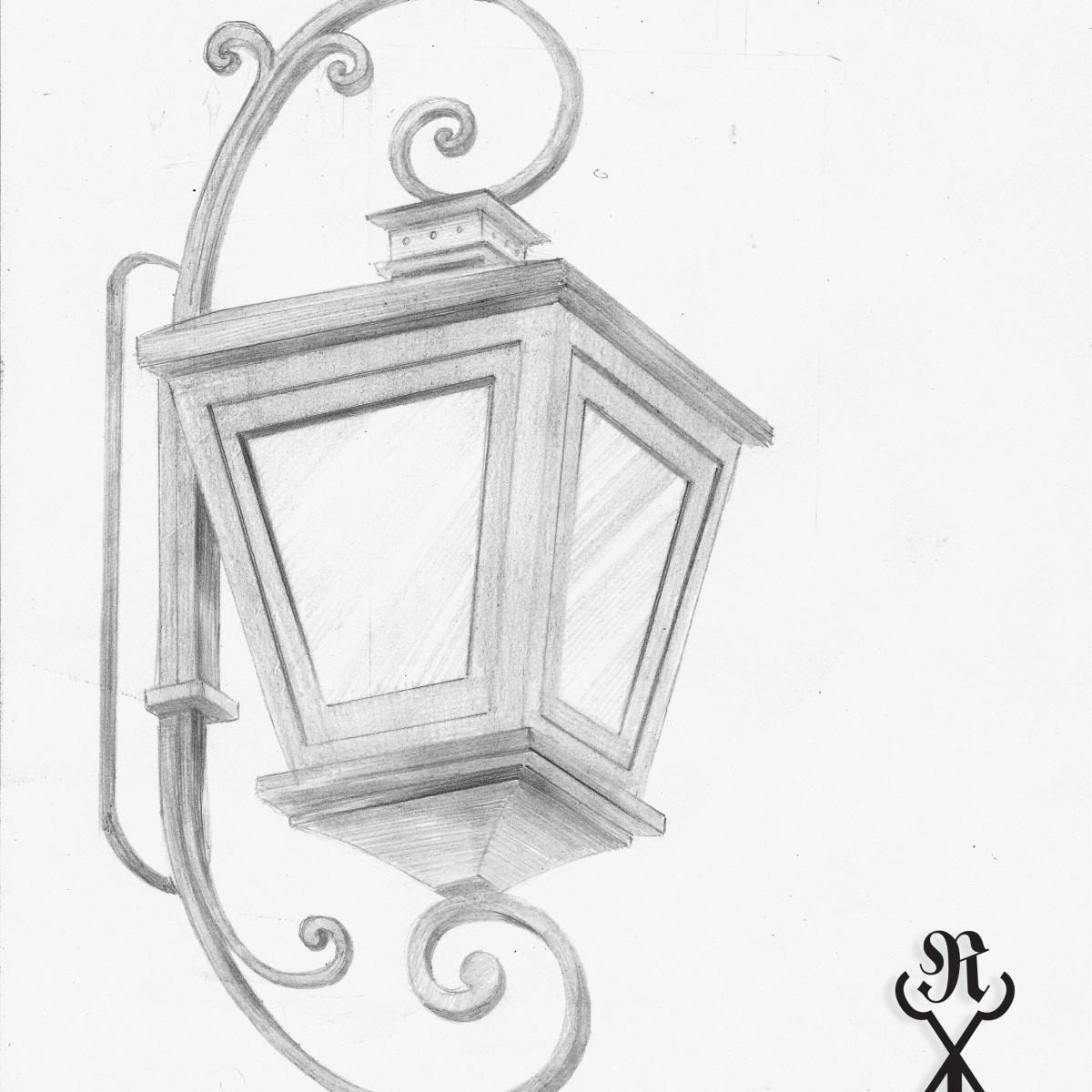 latarnia wzor -3