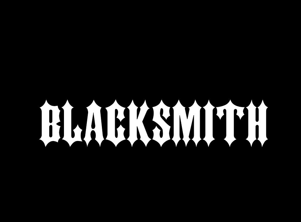 blacksmith-153757_960_720