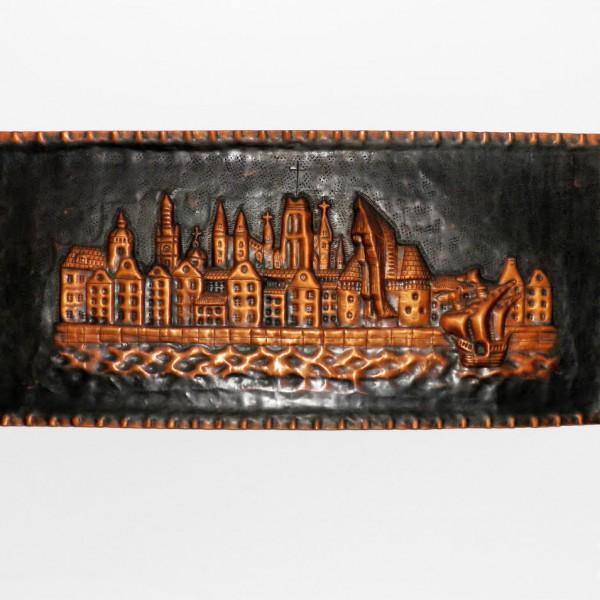 wystruj wnętrz - panorama Gdańska